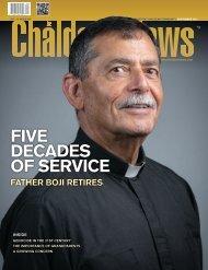 Chaldean News – September 2021