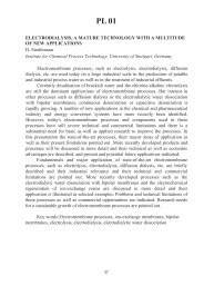 Abstracts (PDF) - Institute of Macromolecular Chemistry
