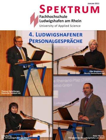 FH-LU - Fachhochschule Ludwigshafen am Rhein