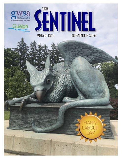 September 2021 issue