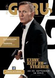 GURU Magazin September 2021