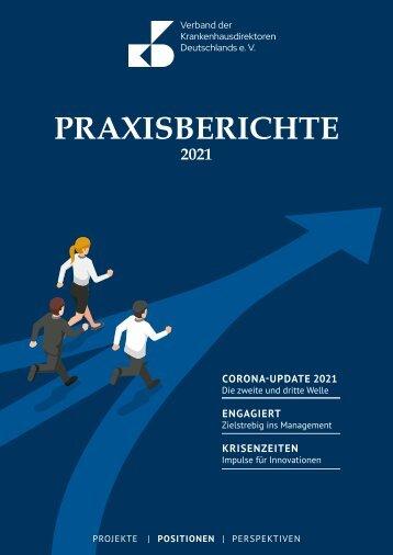 VKD-PRAXISBERICHTE 2021