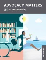 Advocacy-Matters-Summer-2021