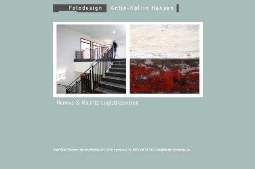 Fotodesign Antje-Katrin Hansen I