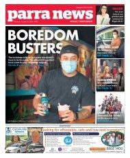 Parra News August 31 2021