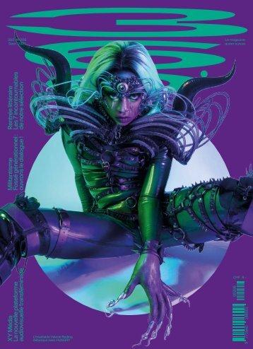 360° magazine / septembre 2021