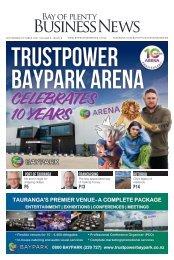 September/October 2021 - Bay of Plenty Business News
