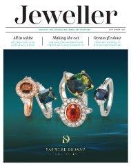 Jeweller - September 2021