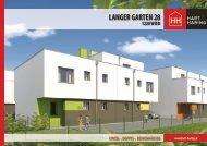 LANGER GARTEN 28 - NET