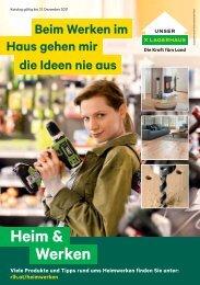 Axamer Lagerhaus   Heim & Werken 2021