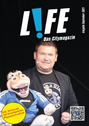 Life Ausgabe September 2021