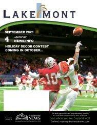 Lakemont September 2021