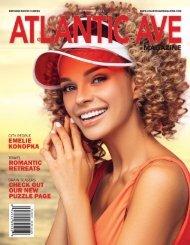 Atlantic Ave Magazine September 2021