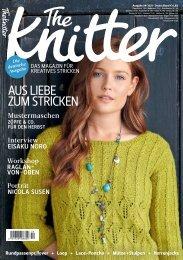 The Knitter Nr. 54/2021