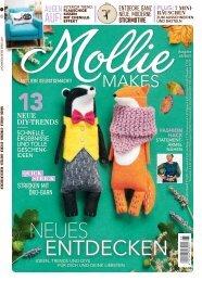 Mollie Makes Nr. 65/2021