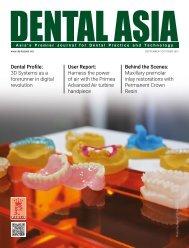 Dental Asia September/October 2021