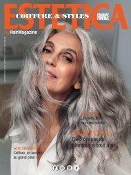 Estetica Magazine FRANCE (4/2021)