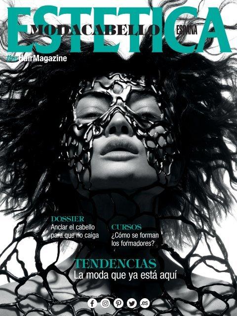 Estetica Magazine ESPAÑA (3/2021)