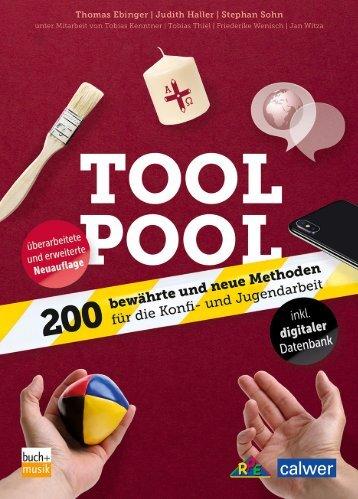 Leseprobe Tool-Pool 9783866873063