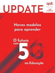 55 - O Futuro com 5G na Educação