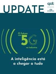 56 - O Futuro com o 5G na Indústria