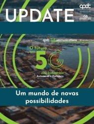 58  - O Futuro com o 5G nas Indústrias Automóvel e Portuária
