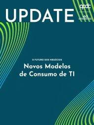 60 - O Futuro dos Negócios - Novos modelos de Consumo de TI