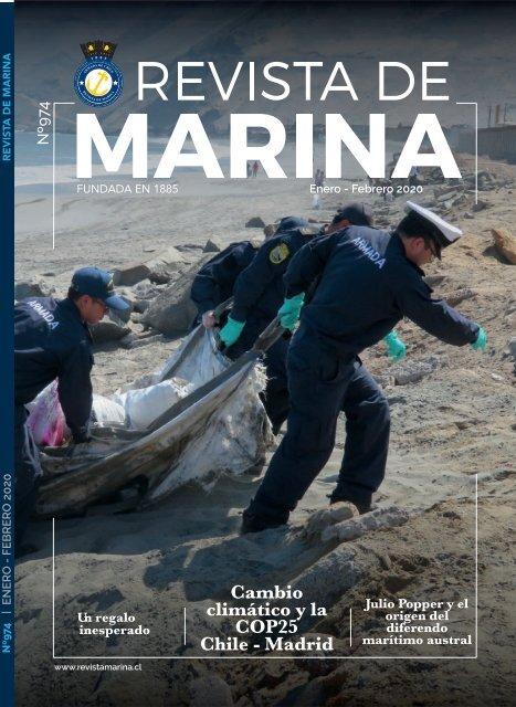 Indice Revista de Marina #974