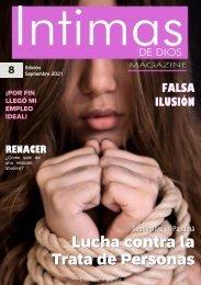 Íntimas de Dios Magazine - Edición Septiembre 2021
