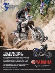 Yamaha T7 Pol Tarres