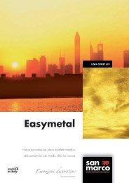 Easymetal Emozioni decorative - San Marco Group