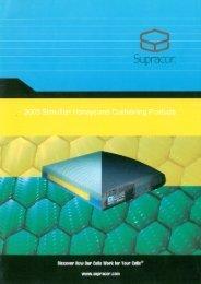 Opuscolo Stimulite IT.pdf - Ortopedia Paoletti