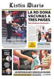 Listín Diario 04-09-2021