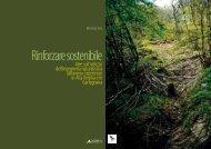 Rinforzare sostenibile - Palovit