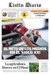 Listín Diario 05-09-2021