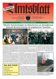 003_Amtsblatt_31032006 (1.21 MB) - Stadt Wernigerode