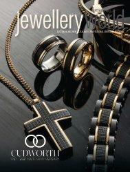 Jewellery World Magazine - September 2021