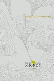 Beautyfolder Park Hotel Mignon & SPA Meran DE