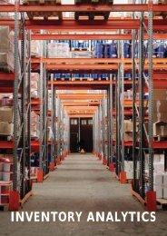 Inventory Analytics, 2021a