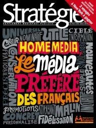 Optimiser les convergences entre médias. - MEDIAPOST Publicité