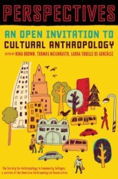 Perspectives- An Open Invitation to Cultural Anthropology, 2015a