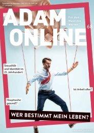 Adam online Nr. 68