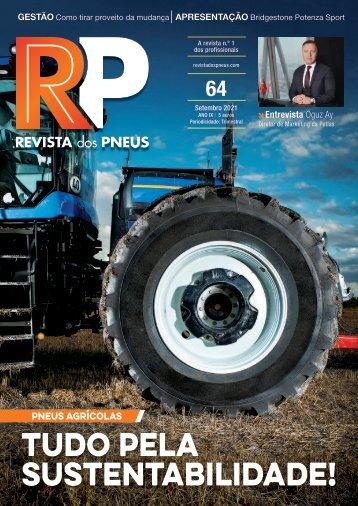 Revista dos Pneus 64