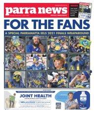 Parra News September 7 2021