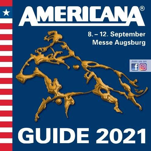Americana Guide 2021