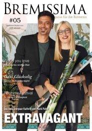 BREMISSIMIA Magazin | September-Oktober 2021
