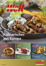 ENDERS Gastro-Profi 09-2021