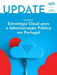 Estratégia Cloud para a Administração Pública em Portugal