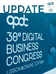 APDC -  30º DIGITAL BUSINESS CONGRESS