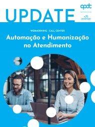 Webmorning Call Center: Automação e Humanização no Atendimento